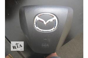 б/у Подушка безопасности Mazda 6