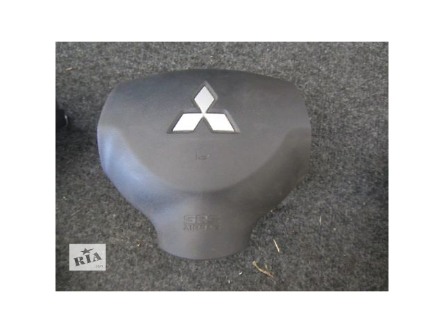 купить бу Б/у подушка безопасности для легкового авто Mitsubishi Lancer X в Киеве