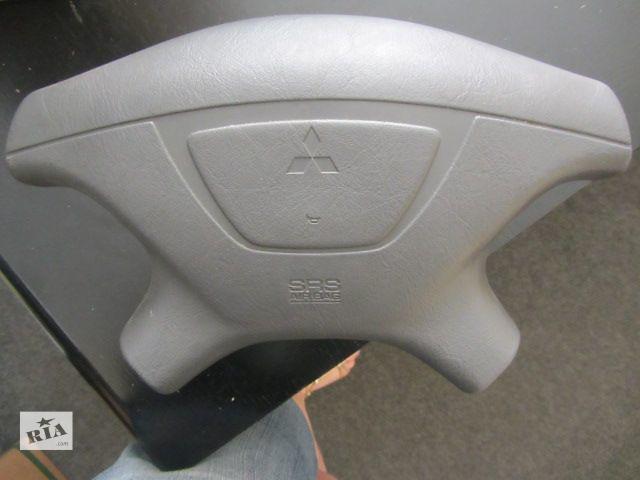 бу Б/у подушка безопасности для легкового авто Mitsubishi Pajero Sport в Киеве