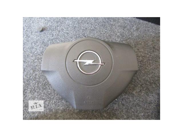купить бу Б/у подушка безопасности для легкового авто Opel Vectra C в Киеве