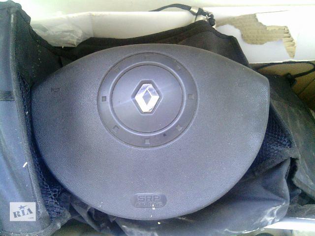 продам Б/у подушка безопасности для легкового авто Renault Megane 2007 бу в Киеве