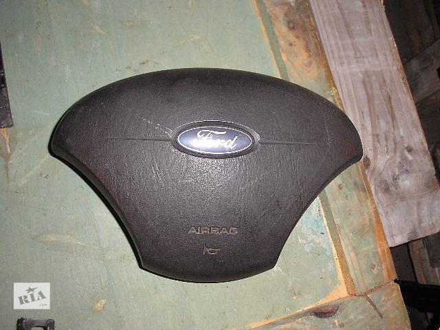 бу Б/у подушка безопасности для седана Ford Focus 2003 в Запорожье