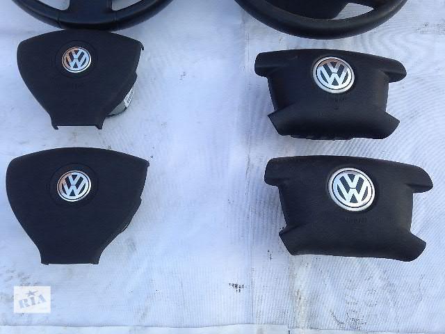 бу Б/у подушка безопасности  Volkswagen Caddy 2004-14 в Луцке