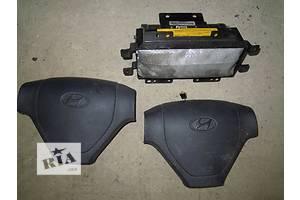 б/у Блоки управления AirBag Hyundai Getz