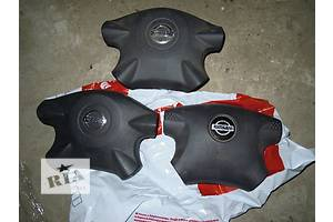 б/у Блоки управления ABS Nissan