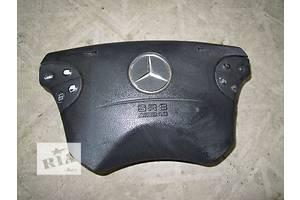 б/у Блоки управления AirBag Mercedes E-Class
