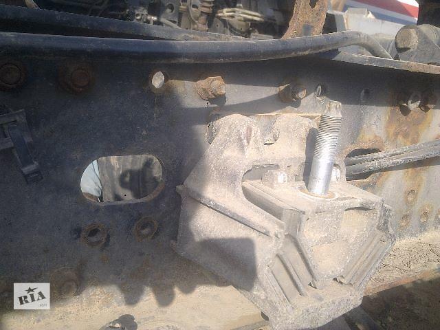 бу Б/у подушка мотора для грузовика MAN TGA в Львове