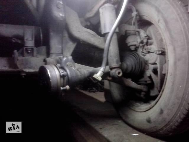 купить бу б/у Подвеска моста, система подвески колес  Автобусы Volkswagen Caravella Микроавтобус 2000 в Киеве