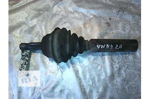 б/у Полуоси/Приводы Volkswagen B3