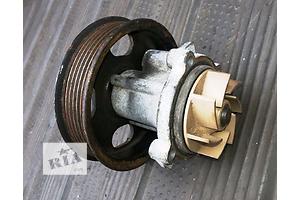 б/у Помпа Opel Agila