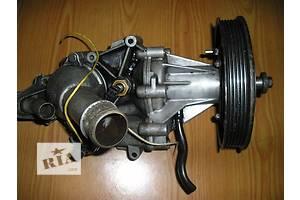 б/у Помпа Mercedes 124