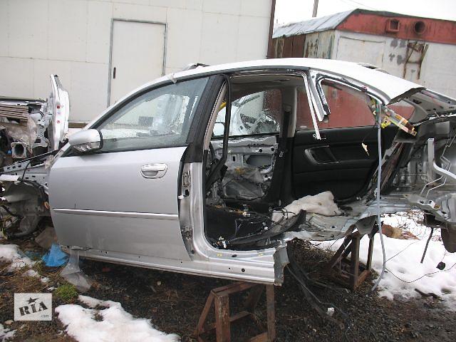 купить бу Б/у порог для легкового авто Subaru Legacy 2006 в Луцке