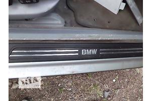 б/у Пороги BMW 740