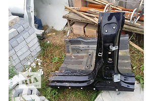 б/у Пороги Volkswagen Passat CC