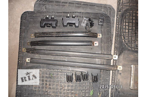 б/у Внутренние компоненты кузова ВАЗ 2109