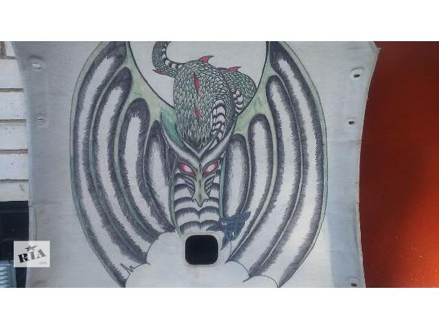 Б/у потолок для седана Daewoo Lanos- объявление о продаже  в Житомире