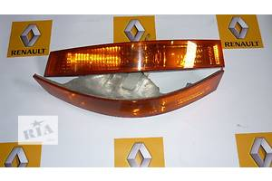 б/у Поворотники/повторители поворота Renault Master груз.