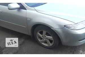 б/у Поворотники/повторители поворота Mazda 6