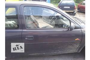б/у Поворотник/повторитель поворота Opel Corsa