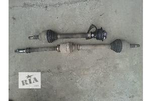 б/у Полуоси/Приводы Renault Laguna II