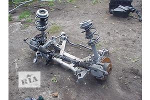 б/у Пружина задняя/передняя BMW 5 Series