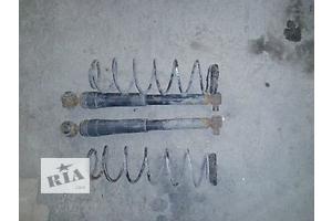 б/у Пружины задние/передние Renault Laguna II