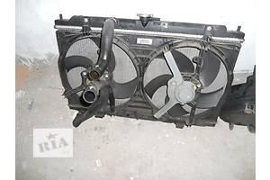 б/у Радиатор Nissan Almera