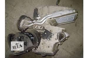 б/у Радиатор печки Mazda 3