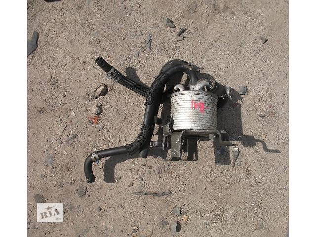 продам Б/у радиатор акпп для легкового авто Subaru Forester 2008 бу в Луцке