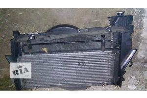 б/у Радиатор Mercedes Sprinter