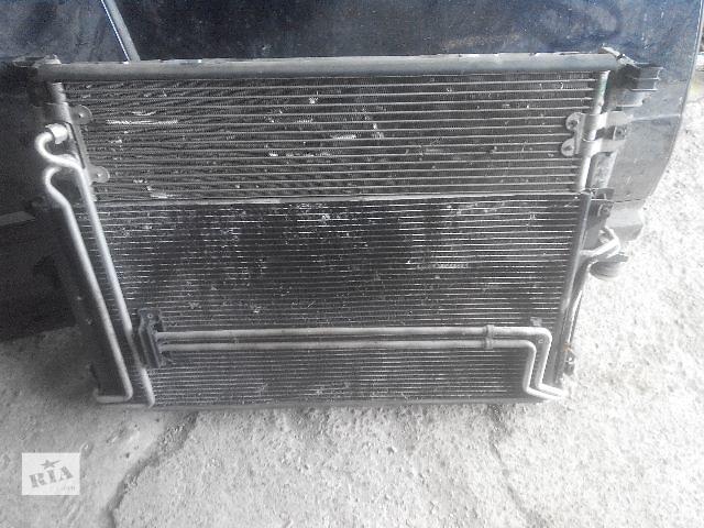 продам Б/у радиатор для легкового авто Audi Q7 2007 бу в Львове
