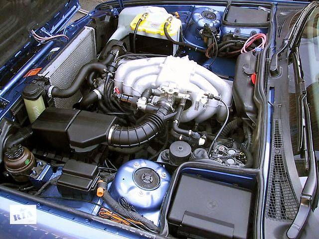 Б/у радиатор для легкового авто BMW 5 Series (все) 1991- объявление о продаже  в Тернополе