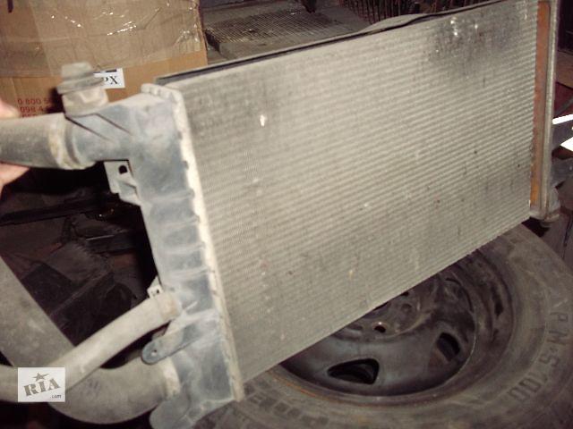 бу Б/у радиатор для легкового авто Ford Fiesta в Тернополе