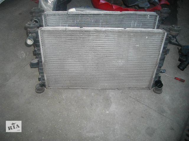 купить бу Б/у радиатор для легкового авто Ford Focus 2002 в Львове