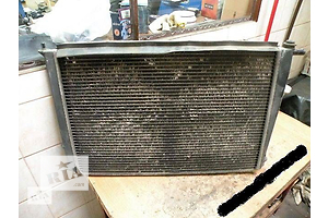 б/у Радиаторы Hyundai H1 груз.