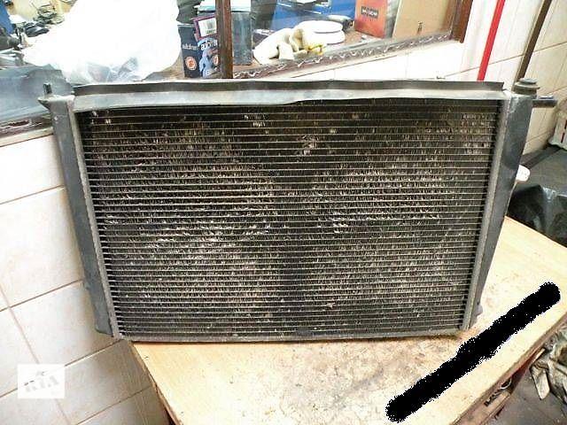 бу Б/у радиатор для легкового авто Hyundai H 1 2003 в Тернополе