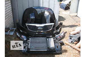 б/у Радиатор Kia Sportage