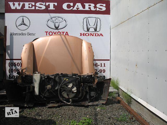 продам Б/у радиатор для легкового авто Mitsubishi Carisma 2000 бу в Луцке