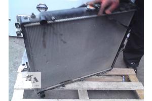 б/у Радиатор Nissan Pathfinder