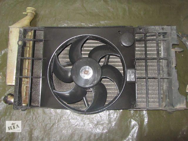 купить бу Б/у радиатор для легкового авто Peugeot Partner в Одессе