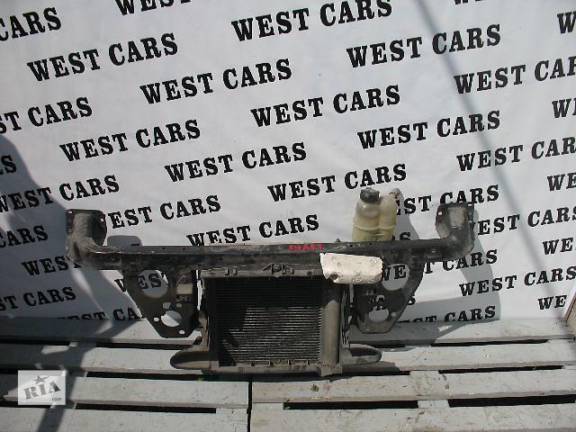 купить бу Б/у радиатор для легкового авто Smart Fortwo 2005 в Луцке