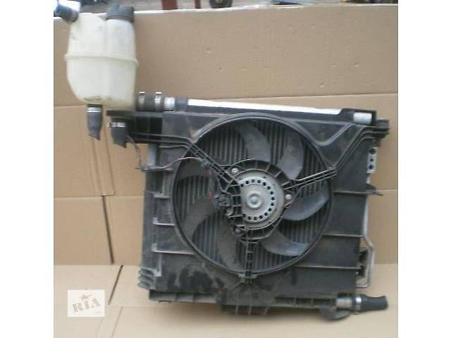 продам Б/у радиатор для легкового авто Smart Fortwo бу в Тернополе