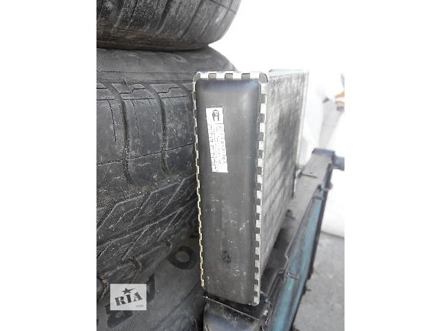 продам Б/у радиатор для седана ГАЗ 3110 31105 двз 405 406 402радиатор печки  бу в Киеве