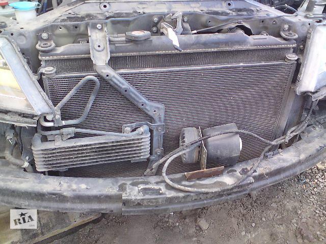 купить бу Б/у радиатор кондиционера для легкового авто Acura MDX 2008 в Киеве