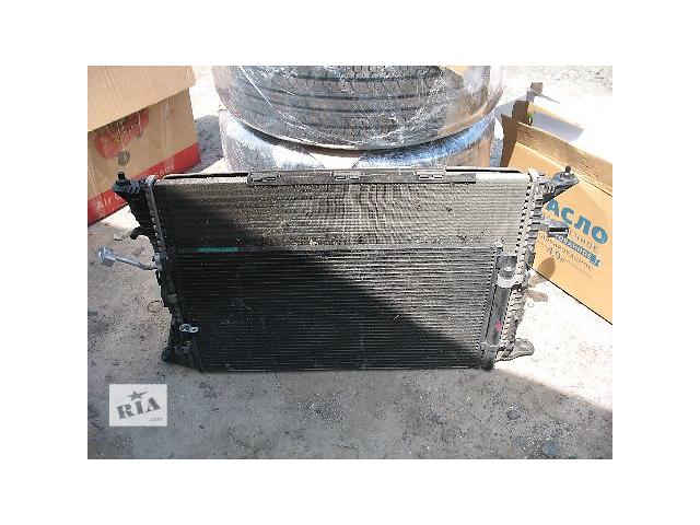 продам Б/у радиатор кондиционера для легкового авто Audi Q5 бу в Луцке