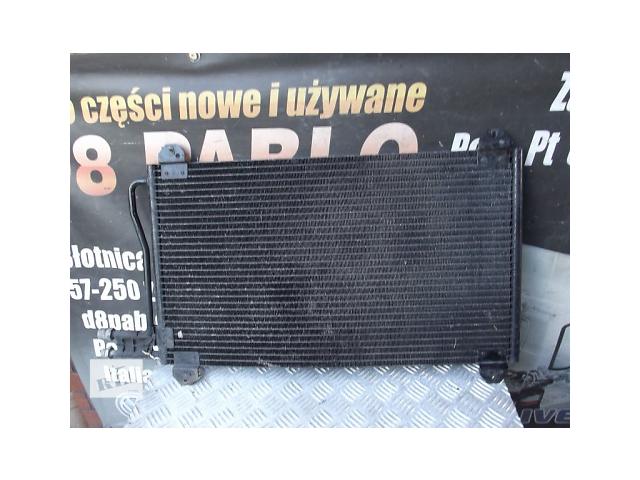 бу Б/у радиатор кондиционера для легкового авто Mercedes Sprinter 316 2005 в Тернополе