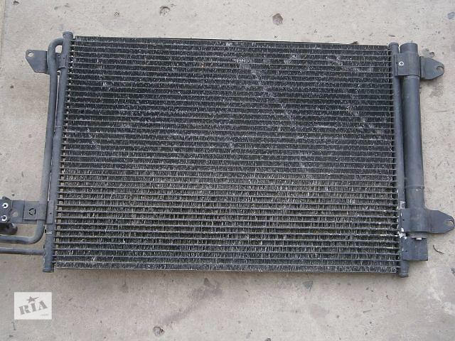 бу Б/у радиатор кондиционера для легкового авто Skoda SuperB New в Луцке