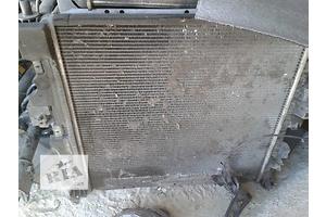 б/у Радиаторы кондиционера SsangYong Kyron