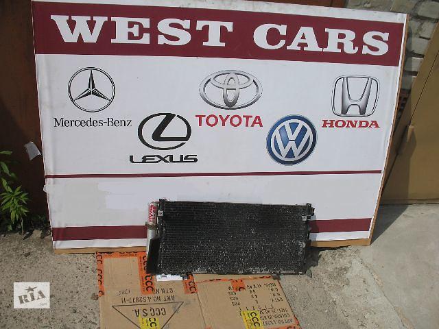 продам Б/у радиатор кондиционера для легкового авто Subaru Impreza 2004 бу в Луцке