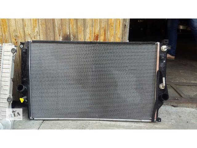 купить бу Б/у радиатор кондиционера для легкового авто Toyota Rav 4 2014 в Киеве